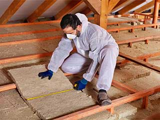 Insulation | Attic Cleaning Glendale, CA