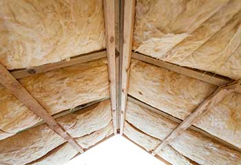 Attic Insulation Installed | Attic Cleaning Glendale, CA