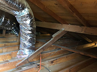 Crawl Space Cleaning Services | Attic Cleaning Glendale, CA