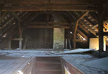 Three Most Common Mistakes Regarding Attic Cleaning | Attic Cleaning Glendale, CA