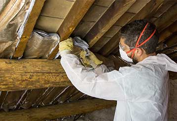 Three Reasons to Getting a Radiant Barrier | Attic Cleaning Glendale, CA