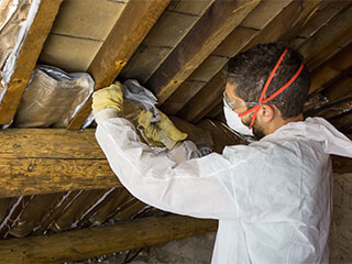 Reasons to Getting a Radiant Barrier | Attic Cleaning Glendale, CA
